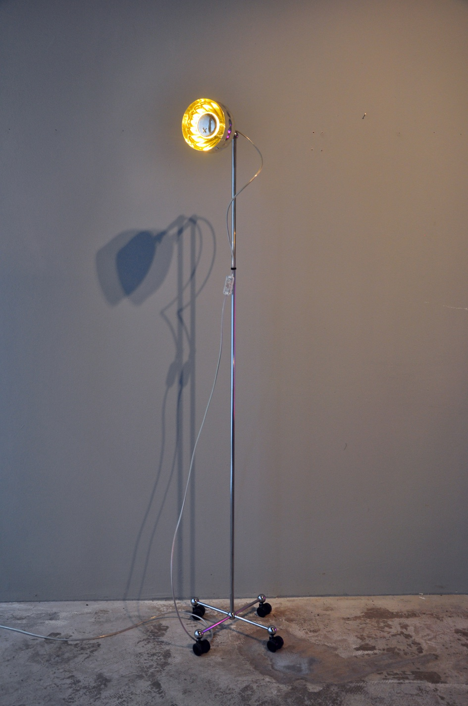 "Patrick Rampelotto, Floor Lamp ""Dr."
