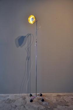 "Patrick Rampelotto, Floor Lamp ""Dr."