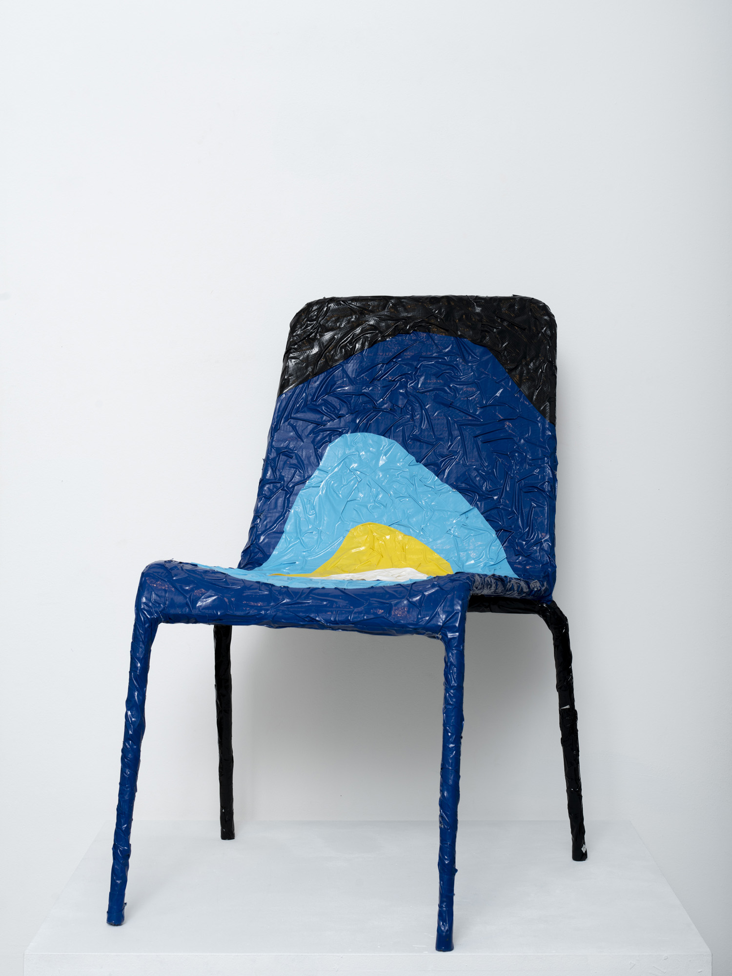 """Nazar"" chair"