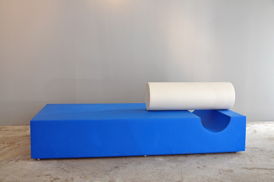 Patarick Rampelotto Daybed