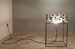 Martina Hajny light object o.T.