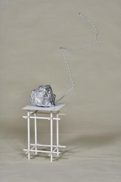 """Gilbert Bretterbauer """"Sculpture o.T."""