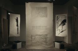 Darius Edlinger - Reprise Galerie Rauminhalt 33