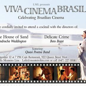 Viva Cinema Brasil