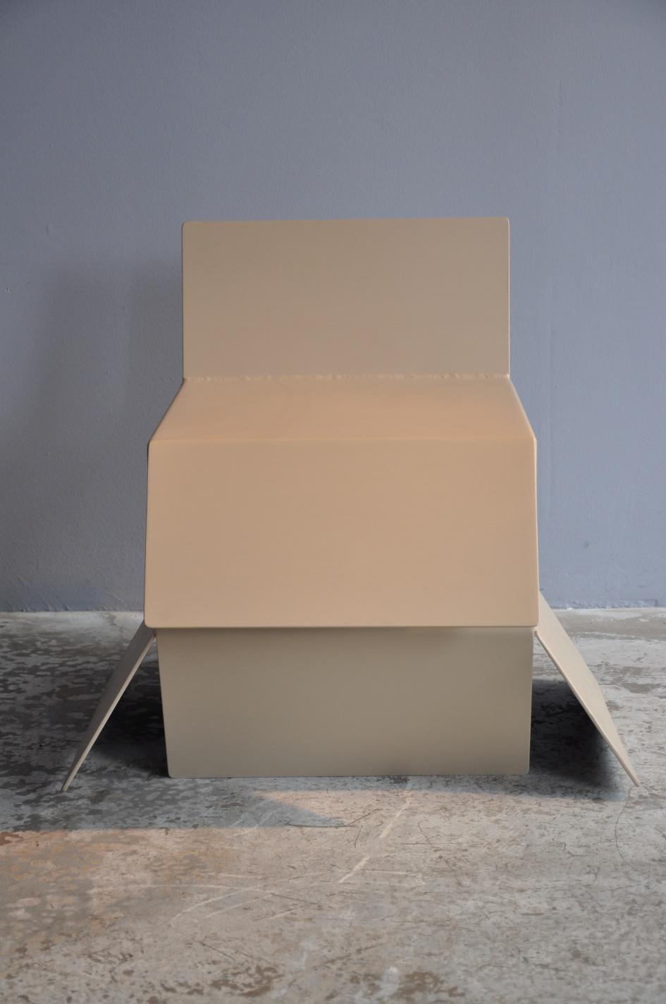 Carton chair3