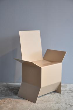 Carton Chair Sébastien de Ganay