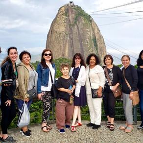 Unforgettable Adventure to Brazil