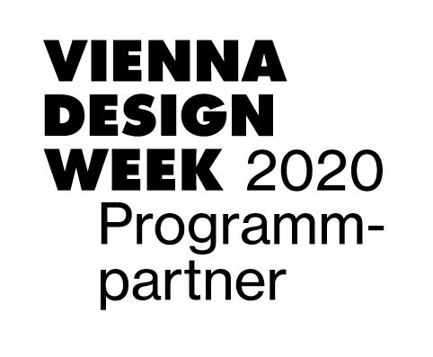Logo Vienann Design Week 2020