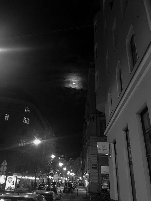 Markus Mittringer  Die Nacht war schön  random shots with some merit