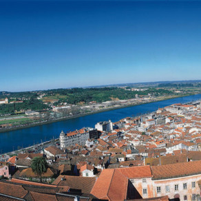 Coimbra and Its Bohemian Lifestyle