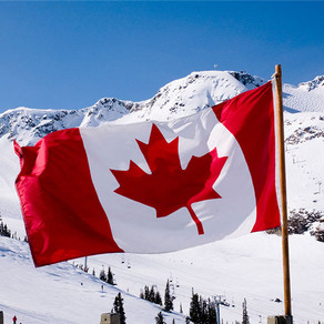Canada is ranked the second best country in the world