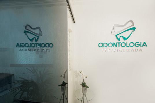 Consultório Dra. Luciana Mendonça
