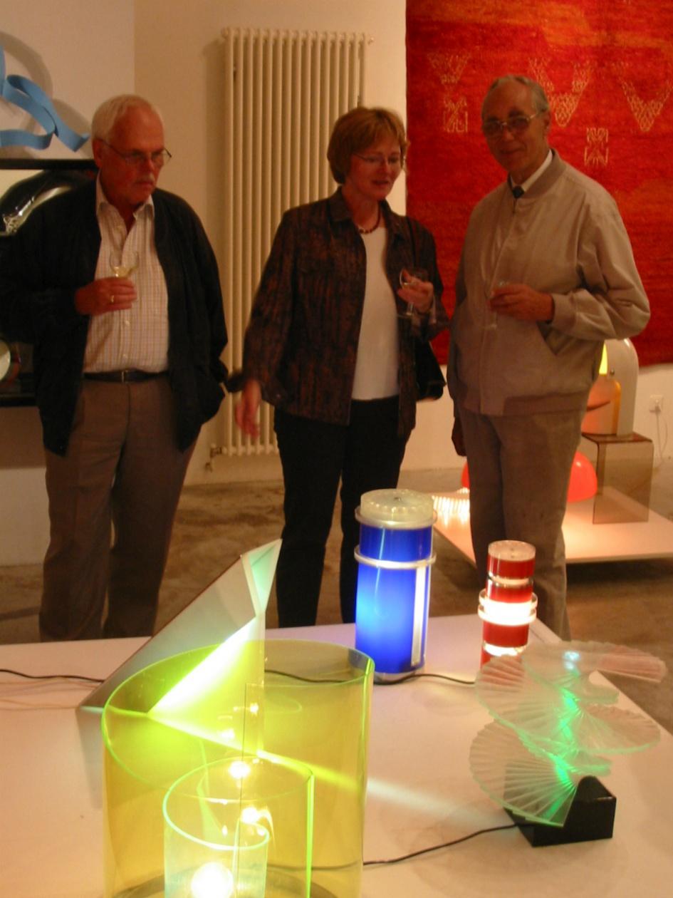 23.09.2005 Ausstellung: