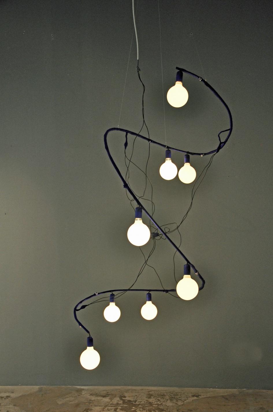 Gilbert Bretterbauer, Ligth Object