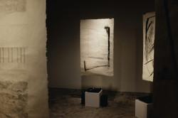 Darius Edlinger - Reprise Galerie Rauminhalt 19