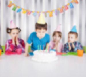 Urodziny Escape Room