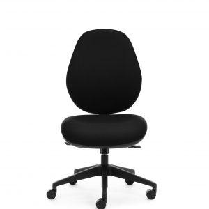 Balance Commercial   Fade ergonomic chair