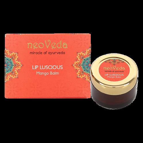 Lip Luscious   Mango Balm