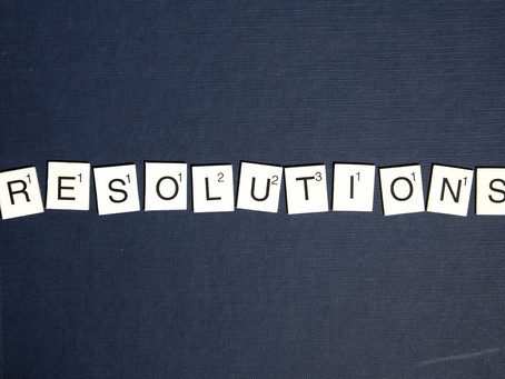 9 ways to make resolutions that STICK!