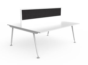 Blanace Commercial   Planetary Double Sided Workspace