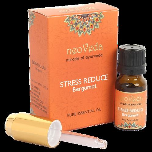 Stress Reduce | Bergamot | Essential Oil