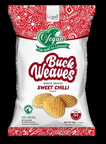 Buckweaves | Sweet Chilli