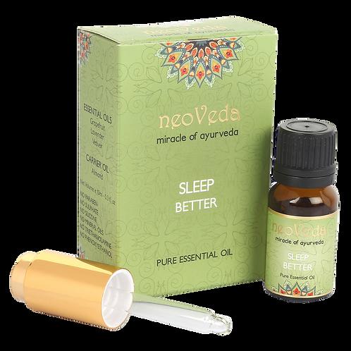 Sleep Better | Essential Oil