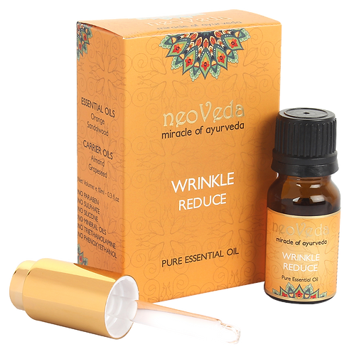 Wrinkle Reduce | Essential Oil