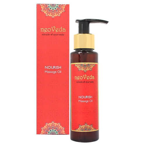 Nourish | Massage Oil