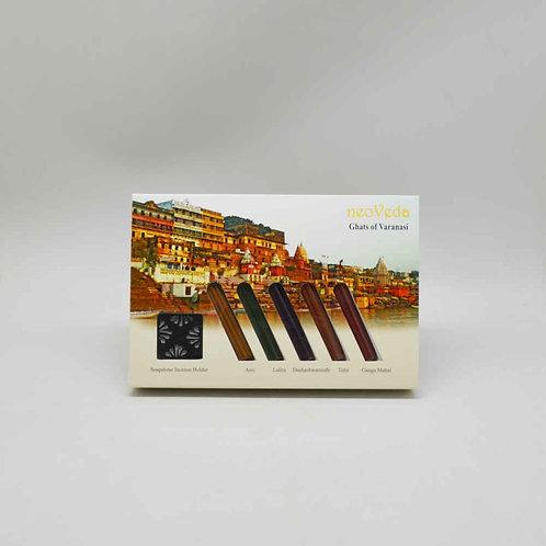 Incense | Ghats of Varanassi