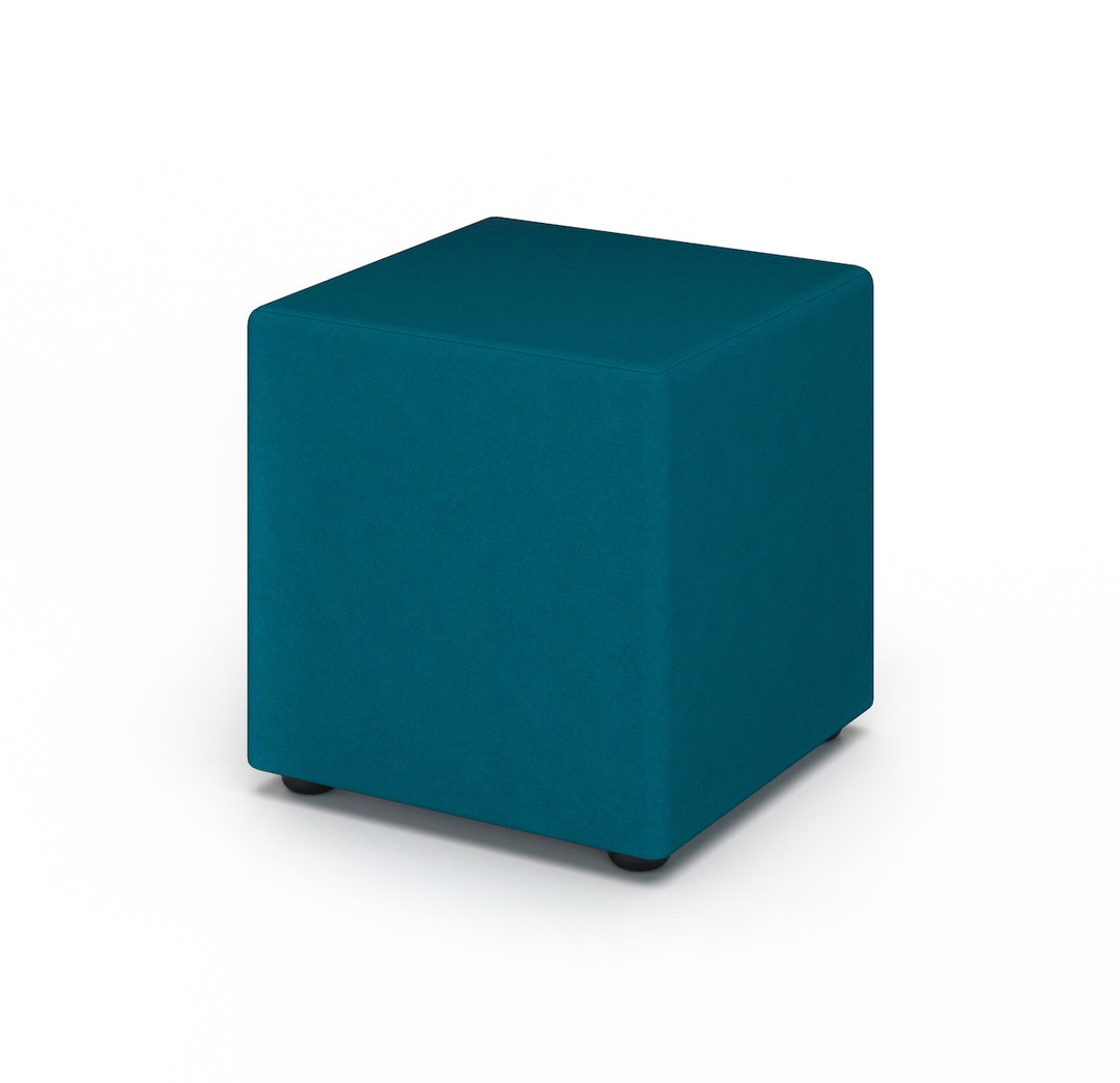 Balance Commercial | Squarey Ottoman