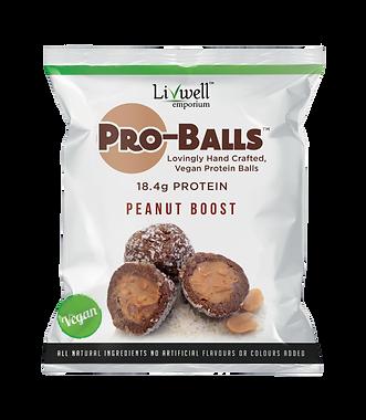 LivWell | Pro Balls