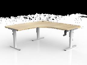Balance Commercial   Agility Go Corner Desk Single Winder.png