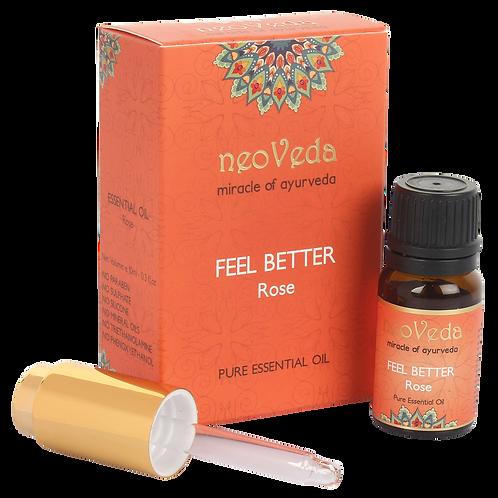 Feel Better | Rose | Essential Oil