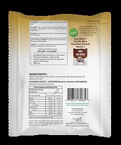 LivWell | Pro Bites original flavour