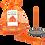 Thumbnail: Incense Set  | Agra Sticks & Cones