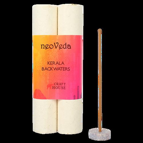 Incense Exotic India   Kerala Backwaters