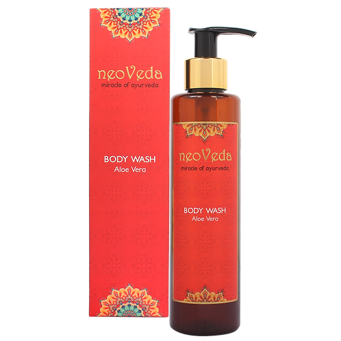Body Wash | Aloe Vera