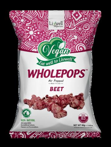 Wholepops | Beet