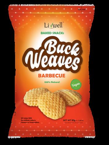 Buckweaves | BBQ