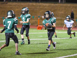 Wilson Youth Football Community Meeting, Monday, May 18th-6:30PM