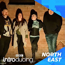 Not Now Norman BBC Introducing In The North East
