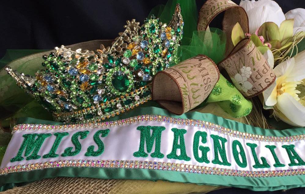 magnolia state crown picture
