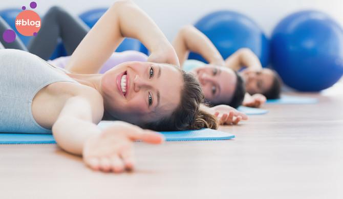 Força do Pilates no Brasil e no Mundo
