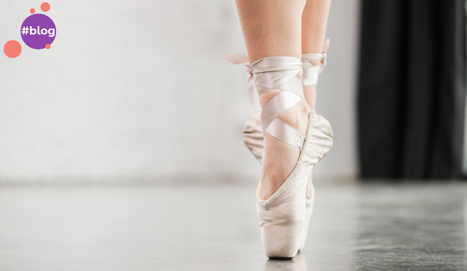 Ballet com Pilates: conheça e apaixone-se!