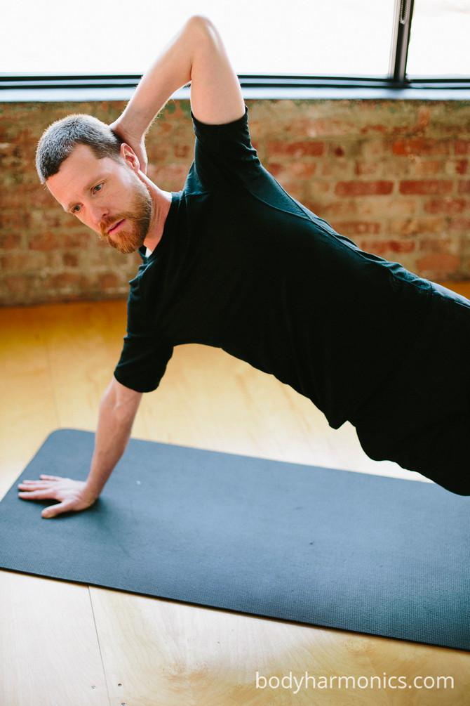 Plano de aula de Mat adequado para pessoas com artrite