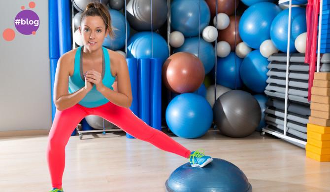 5 benefícios da atividade física que ultrapassam a estética