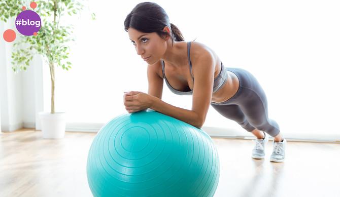 7 benefícios do treino funcional