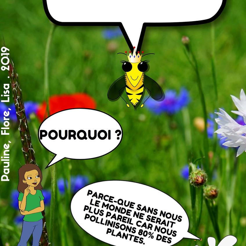 DANGLA - Pauline Beucher-sers, Flore Oge