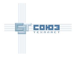 Логотип производственной компании